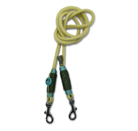 Smartphone Necklace Hippie: Banana Tree