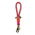 Mini Schlüsselband: Hippie Candy Stick 1