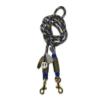 Smartphone Necklace Fancy Royal Blue
