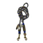 Smartphone Necklace Fancy Royal Blue 1